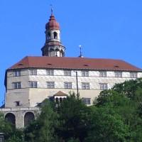 Chateau Náchod
