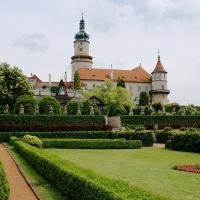 castle Nové Město n.M.