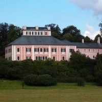 chateau Ratibořice