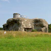 fortress Dobrošov